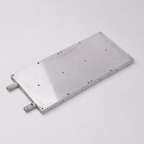 Syscooling bitcoin miner machine water cooling aluminum water block